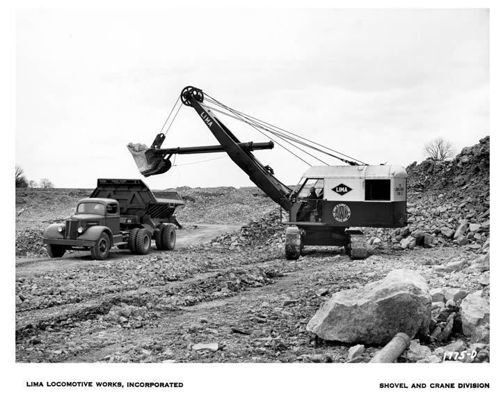 17 Best images about Historical Construction Equipment on ...