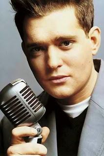 Chatter Busy: Michael Buble Quotes