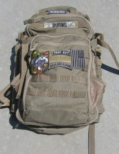 A Tiered Approach to Everyday Cary Bags | American Preppers Network