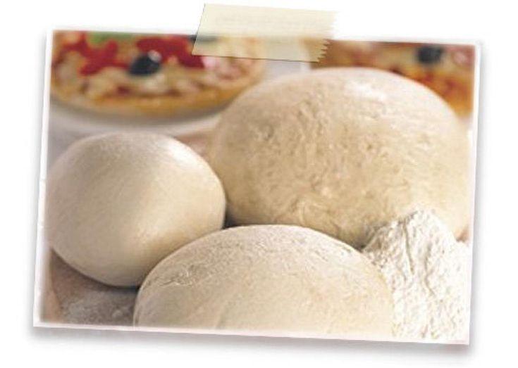 Beautiful Pate A Pizza Collante #4: Vous Cherchez Encore La Recette Infaillible De Pâte à Pizza? Fini Le Temps  Où La