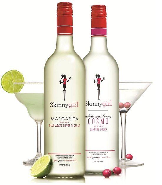 Apologise, but, skinny girl margarita bottle consider, that
