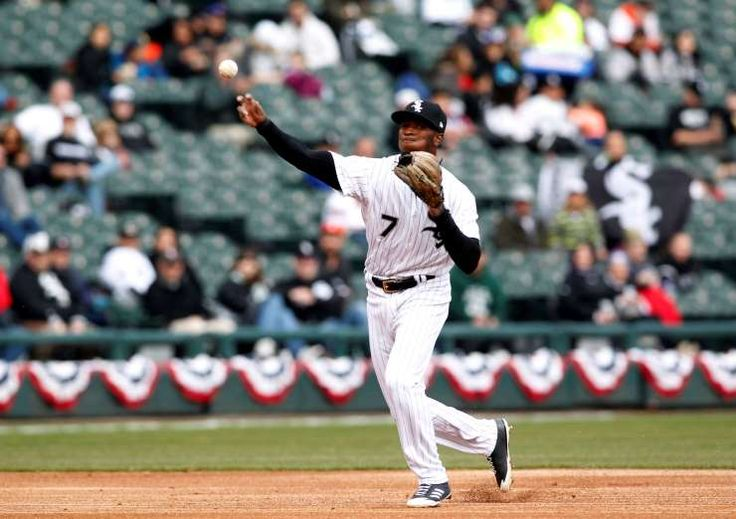 MLB Power Rankings: What can we learn from the first week of the season?   April 10, 2017:      26. CHICAGO WHITE SOX (2-3)  -    One Nice Thing: Catcher Geovany Soto has three homers and James Shields was impressive in his latest start. What year is it?   One Not-So-Nice Thing: The White Sox have already signed Ryan Rayburn, the ultimate Quadruple-A player, to a minor-league deal, which disqualifies him from winning the Gordon Beckham shoe.