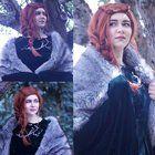 [Self] Sansa Stark From Game of Thrones