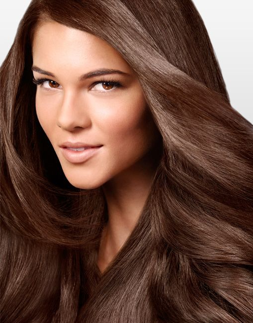 48 Interesting brown hair color shades & hairstyles | Hairstylo