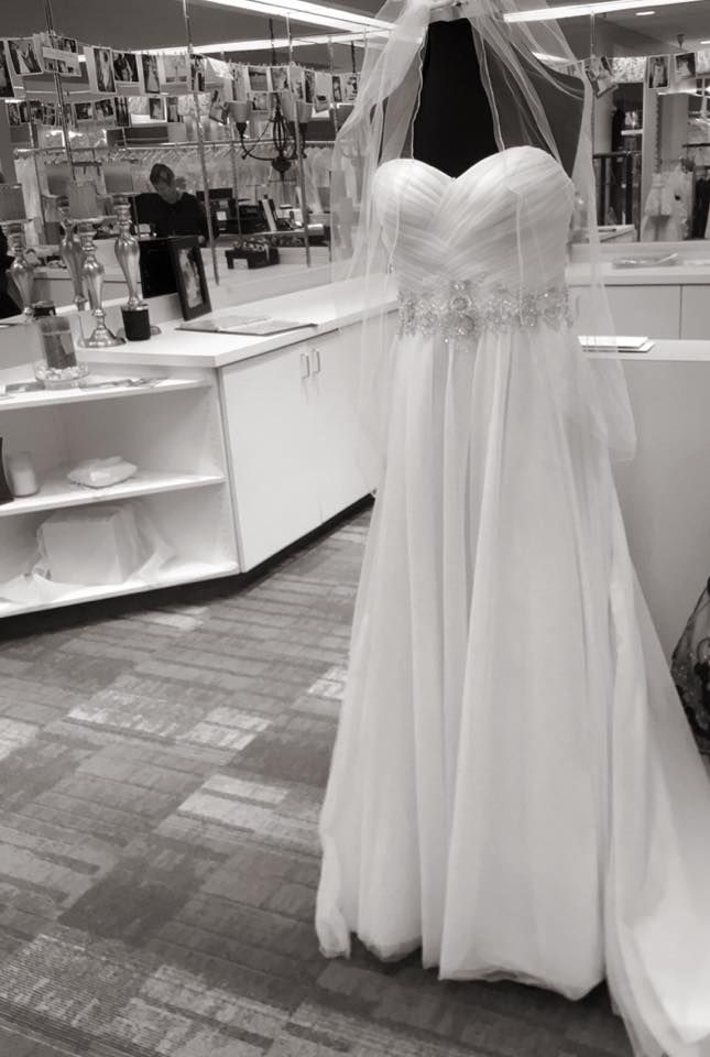 8 best | Bridal | images on Pinterest | Bridal gowns, The bride and ...