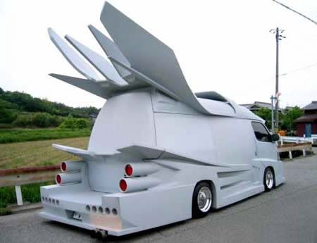 15 Craziest Tuned Cars (tuned cars pictures, best tuned cars) - ODDEE #Tuned #cars #AutoConncetions