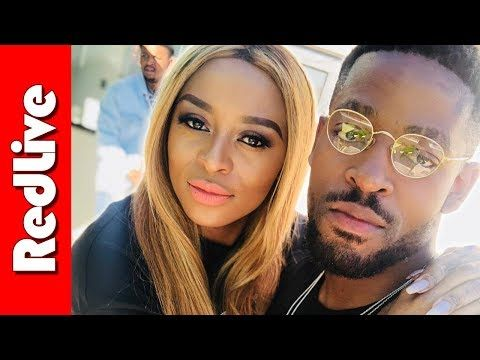 Who is dating dj zinhle