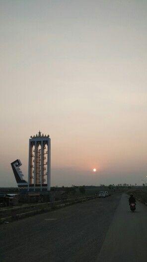 New City Bandar lampung