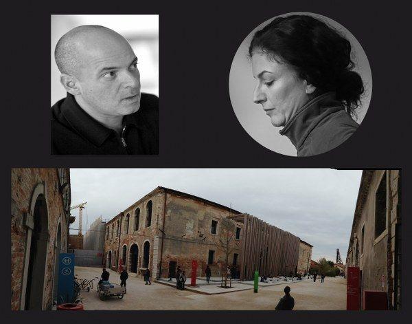 2014 yılında gerçekleştirilecek 14. Uluslararası Mimarlık Sergisi, La Biennale di Venezia'da ilk kez yer alacak ve koordinasyonunu İstanbul Kültür Sanat Vakfı'nın yürüteceği Türkiye Pavyonu'nun küratörlüğünü Murat Tabanlıoğlu, proje koordinatörlüğünü ise Pelin Derviş yapacak.