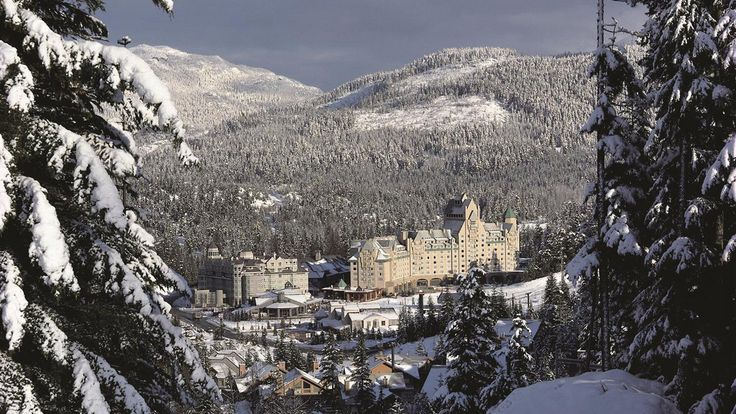 Two massive mountains and serious snowfall make Whistler a winter hotspot. Skiing and snowboarding is a given, but time off the slopes can be just as adrenaline boosting. Start the weekend early and make tracks to Canada. Friday Take-Off The earlier you can sneak out of town the better. Flying time from Bay Area to […]