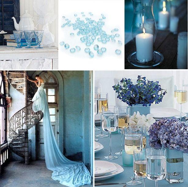 mavi grup_1_3 Mavi Gelinlik, Mavi Düğün