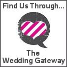 www.theweddinggateway.co.uk www.facebook.com/theweddinggateway