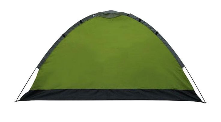 Generic Daily Portable Outdoor 5 Person Tent Green -- Quickly view this special product, click the image : Hiking tents
