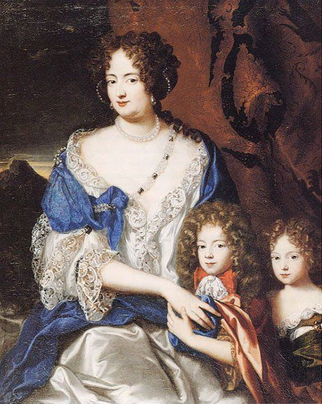 King George I abused and imprisoned his wife, but did he murder her lover? (Image is of Sophie Dorothea, Princess of Hannover, with her children Georg (the later King George II of Great Britain) and Sophie Dorothea.) History Answers