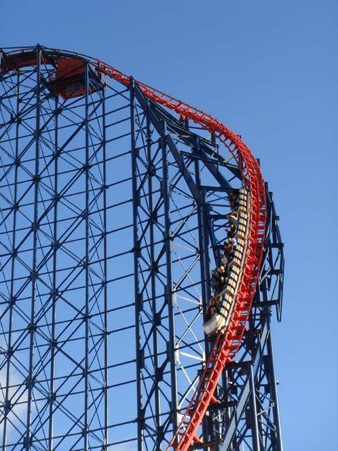 beach roller coaster - photo #17