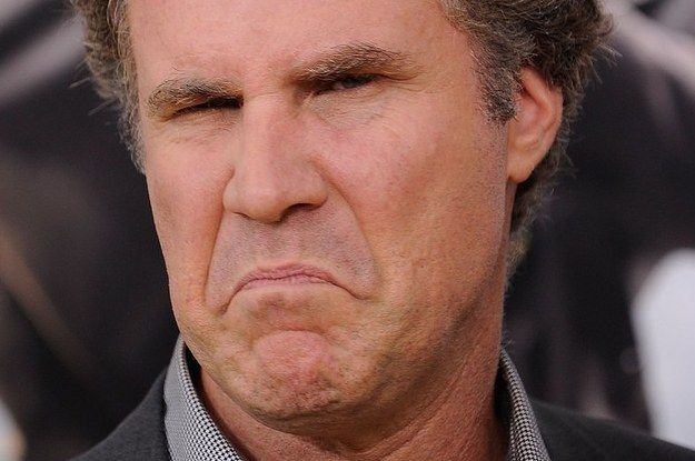 Community Post: 20 Amazing Will Ferrell's GIFs For Any Occasion