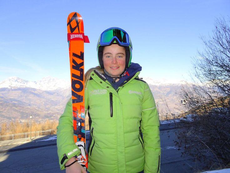 Saracco vince anche la Combinata Ragazzi dei Campionati Italiani Children
