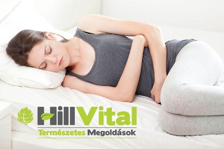 A gyomorhurut újabb természetes kezelése!