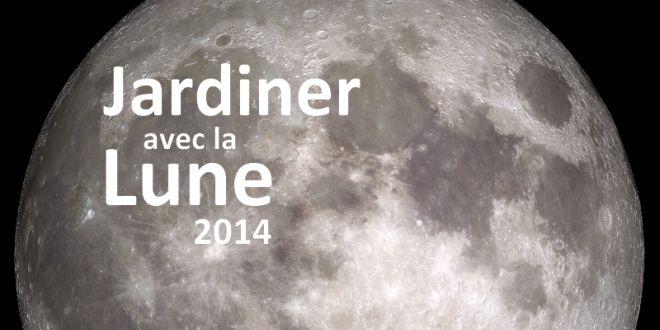 Jardiner avec la lune – Calendrier lunaire d'octobre 2014