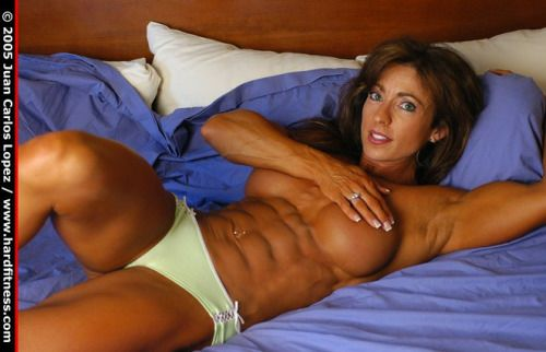 Sexy Female Abs Porn Video 84