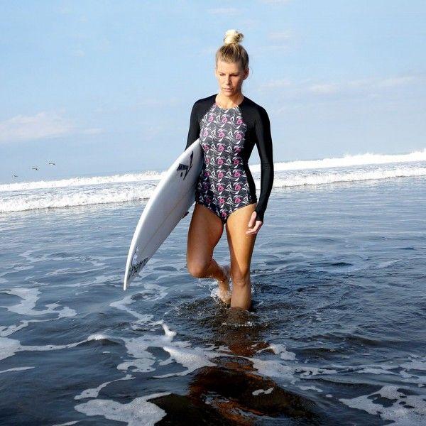 CALAVERA X ARTIST KIM SAIGH SWIMWEAR TO BENEFIT KEEP A BREAST - http://tattooartistmagazineblog.com/2014/06/04/calavera-x-artist-kim-saigh-swimwear-to-benefit-keep-a-breast/