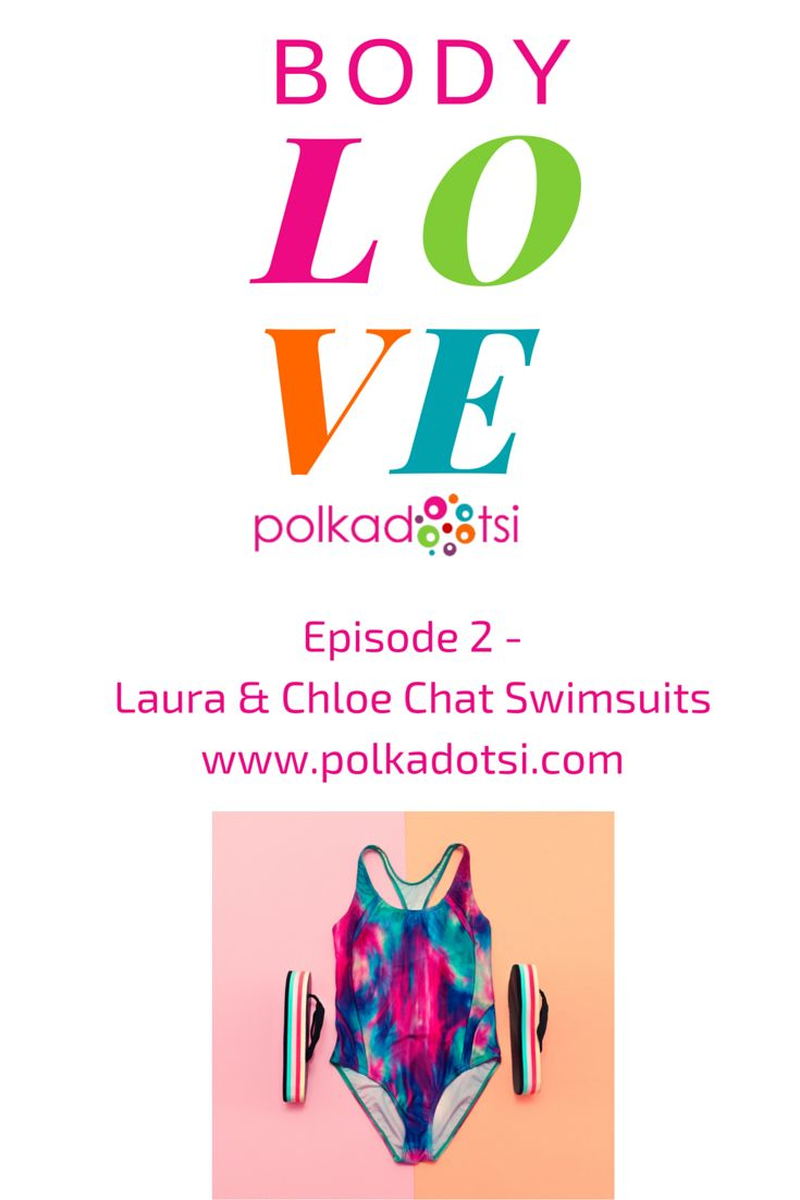In this episode we discuss the lack of athletic swimsuits available to women over an Austalian size 14. http://polkadotsi.com/1155-2/