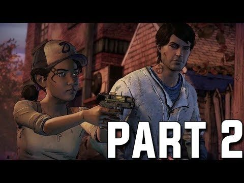 New on my channel: THE WALKING DEAD A NEW FRONTIER GAMEPLAY SEASON 3 EPISODE 1 PART 2 https://youtube.com/watch?v=R3e0fkBVaWQ