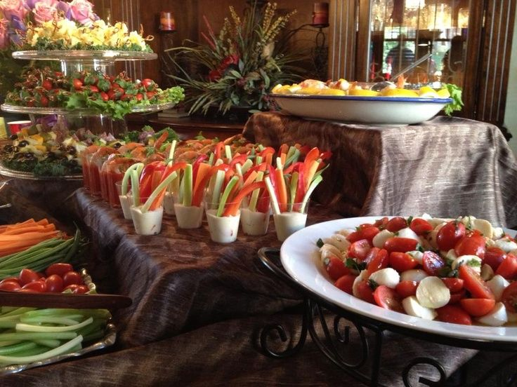 appetizer table display google search be presentable pinterest appetizers display and. Black Bedroom Furniture Sets. Home Design Ideas