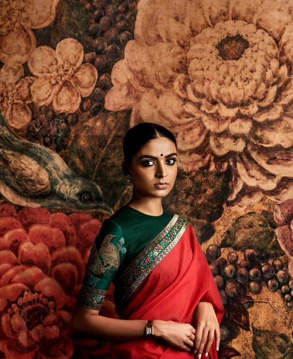 Sabyasachi new collection, The Mughal Garden