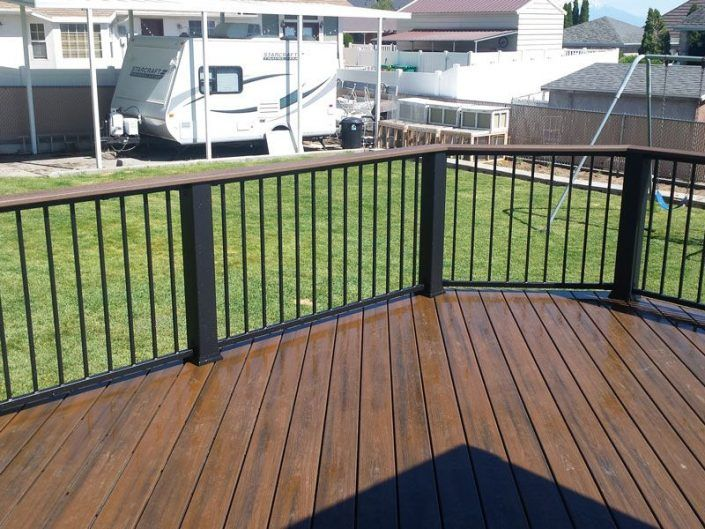 Image Result For Trex Signature Railing With Transcend