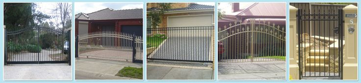 #GatesMelbourne We are offering a wide array of Auto Sliding Gates in Melbourne. Gates offer style, class and security to your home. http://www.fencefactory.com.au/gates-melbourne.php