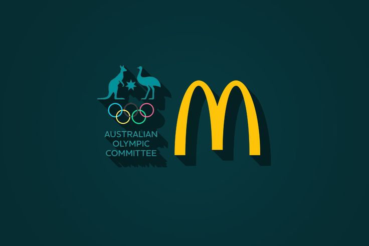 McDonald has extended its no service plan to national Olympic association now. The deal with the Australian Olympic Committee is ended abruptly...