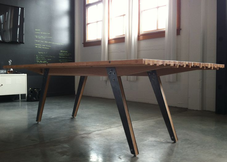 18 best Ping pong dinning table DIY images on Pinterest Ping
