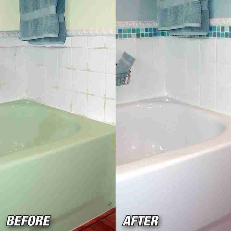 The 25+ best Bathtub spray paint ideas on Pinterest | Stainless ...