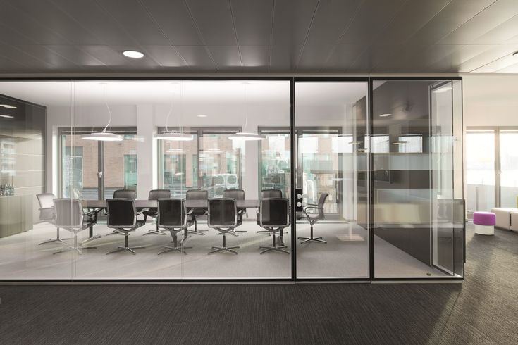 Polar Nova Allied Workspace Ireland Office Spaces
