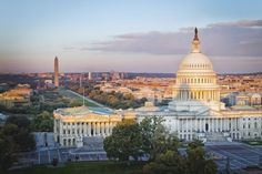See a suggested itinerary for a two day tour of Washington DC, a guide to museums, memorials and neighborhoods to visit in two days or a weekend in DC