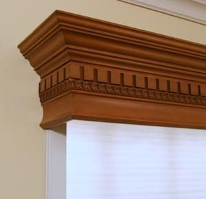 176 Best Cornice Diy Ideas Images On Pinterest Cornices