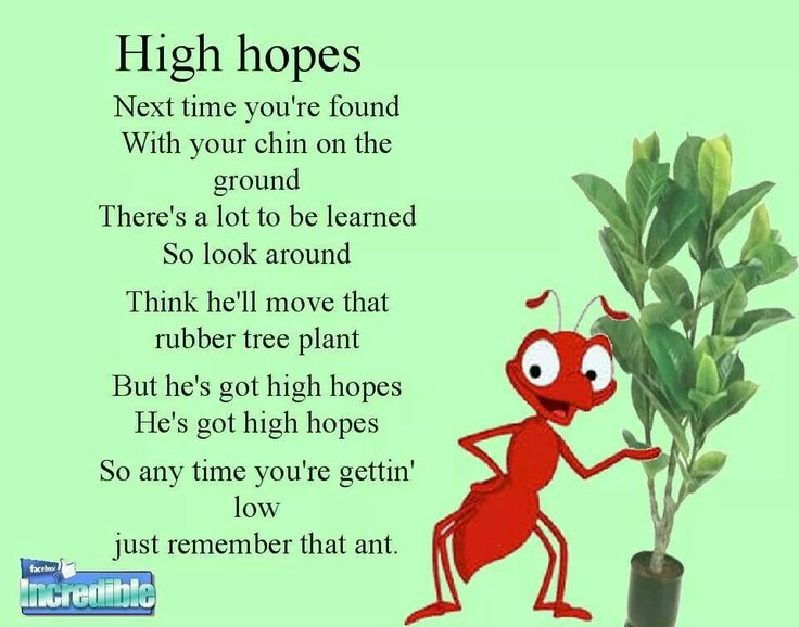 high hopes remember the ant and the rubber tree plant clip art ants and spiders clip art antiques