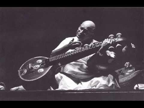 Aanandamrithakarshini: Veena S Balachander