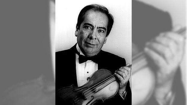 Reynazul Tu Radio Amiga Y Viva Por Siempre Noticias Nacionales E Internacionales Deceso El Violín Del Tango Perdió El R Tango Musica Academica Violines