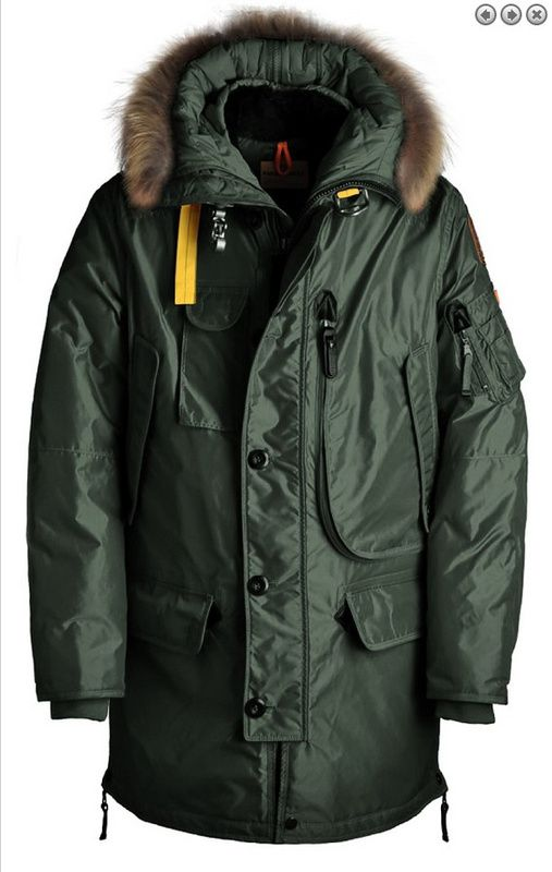 Parajumpers Linus Mujer