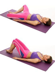 Back exercises that help prevent back pain, eliminate back fat and strengthen and condition your back.