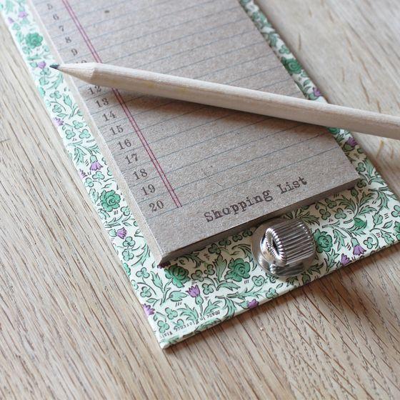 Image of shopping list varese verde