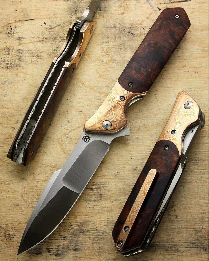 First Poonmaker with a compound grind   #olamic #knifestagram #usnstagram #knifenut #knifeporn #knifegasm #knifecommunity #knifepics #customknife #customknives #allknivesdaily #dailybadass #bladeporn #bladepics #bestknivesofig #ctsxhp #handmade