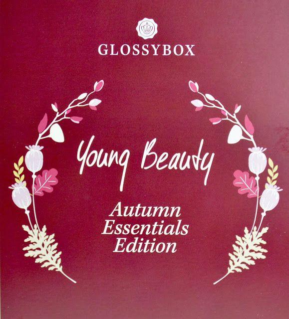 glossybox oktober