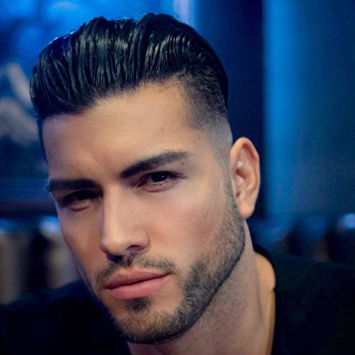 different mens hair styles different hairstyles for 2789