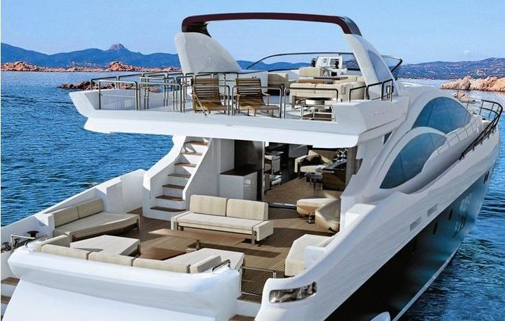Espetáculo de Iate - Iates e lanchas luxo espetaculares yachts lanchas luxo