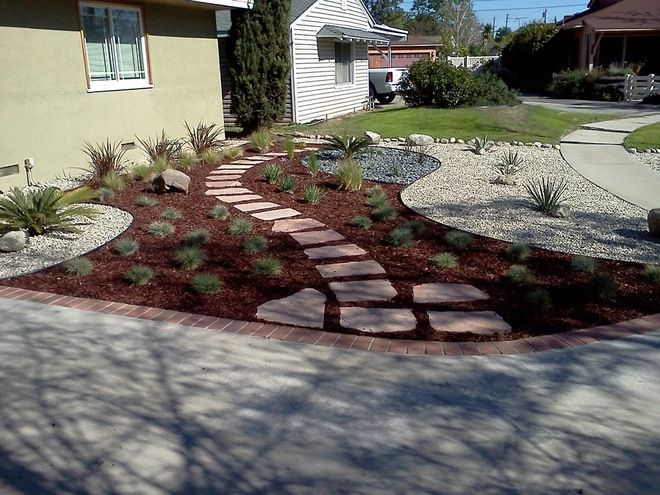 Volt lighting landscape backyard designs reno nv for Outdoor design reno