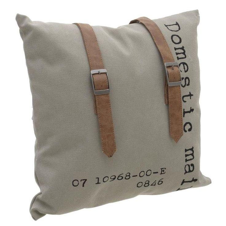 Fabric Pillow - Pillows - FABRIC ITEMS - inart