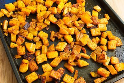 Roasted Butternut Squash Recipe with Moroccan Spices (and 10 More Tas ...